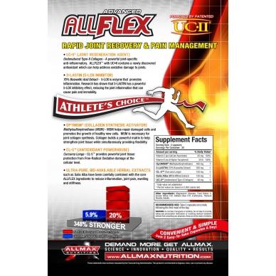 Allmax Advanced Allflex
