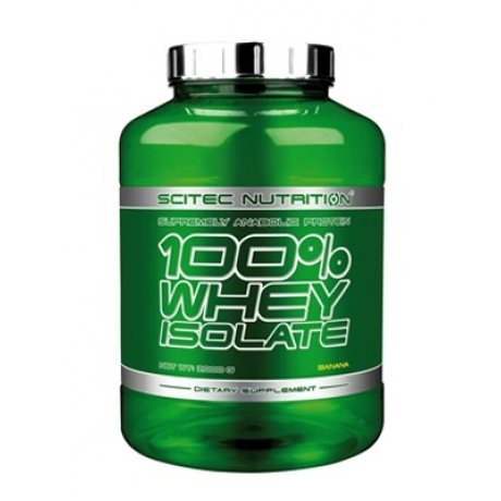 100%Whey Isolate