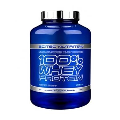 Scitec 100% Whey Protein(2350G)