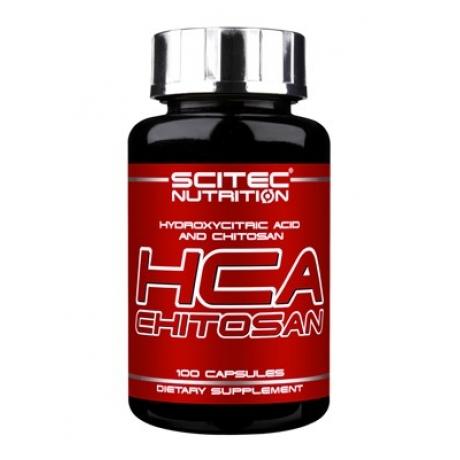 Scitec HCA-Chitosan