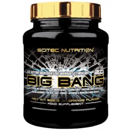 Scitec Big Bang 3.0