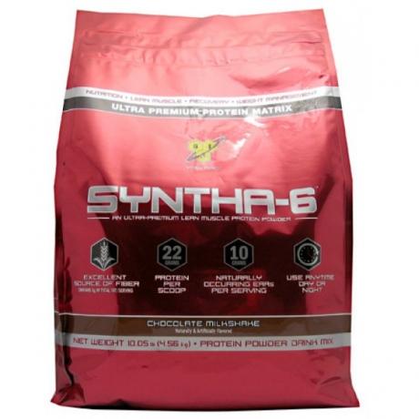 Syntha-6袋裝