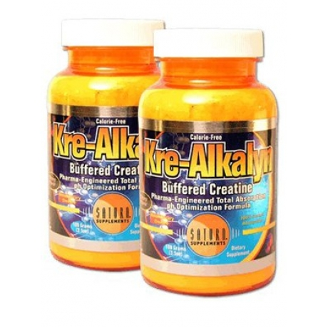 Saturn Kre-Alkalyn