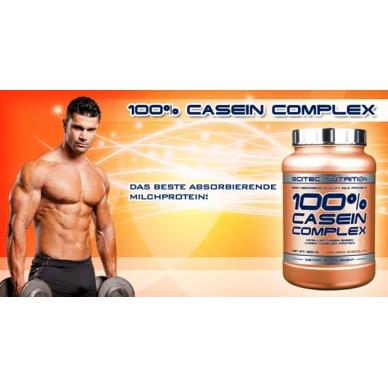 Scitec 100% Casein Complex
