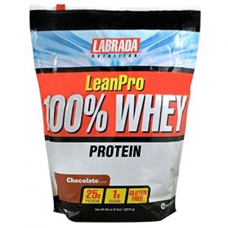 LABRADA LEANPRO 100% WHEY