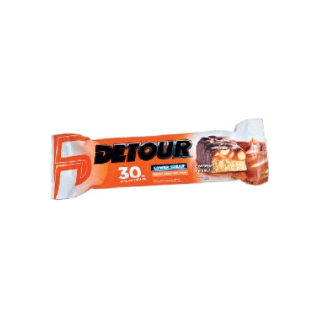 Detour Low Sugar Bars