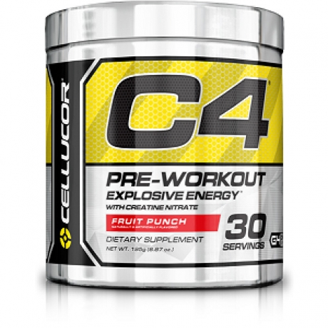 C4 Extreme - 60 Servings