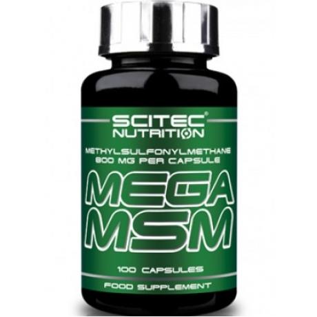 Scitec Mega MSM