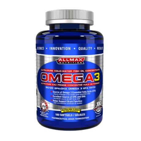 Allmax Omega 3