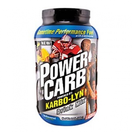 LABRADA POWER CARB