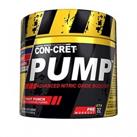 Promera Sports Con-Cret Pump