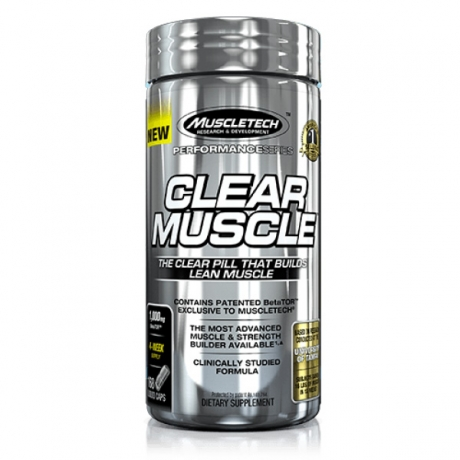 Clear Muscle