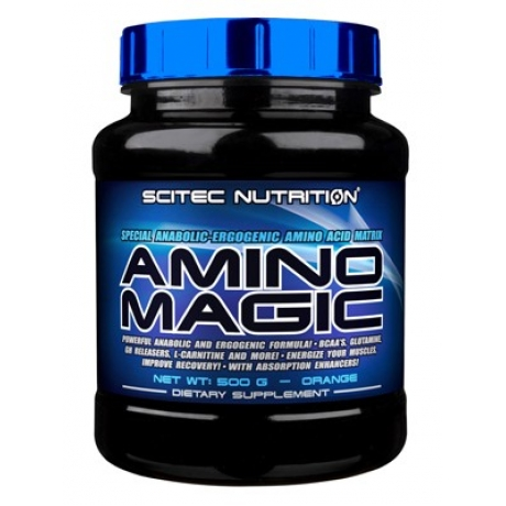 Scitec Amino Magic