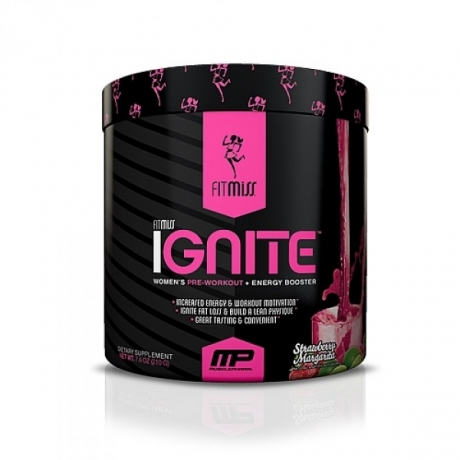 Fit Miss Ignite
