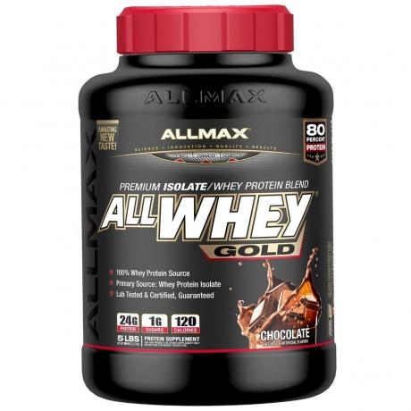 Allmax AllWhey