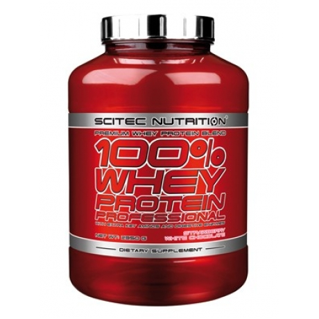 Scitec 100% Whey Protein Professional(2350G)