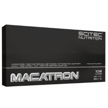 SCITEC MACATRON