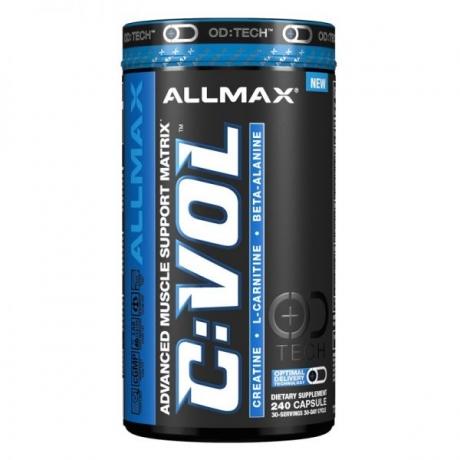 allmax  C:VOL