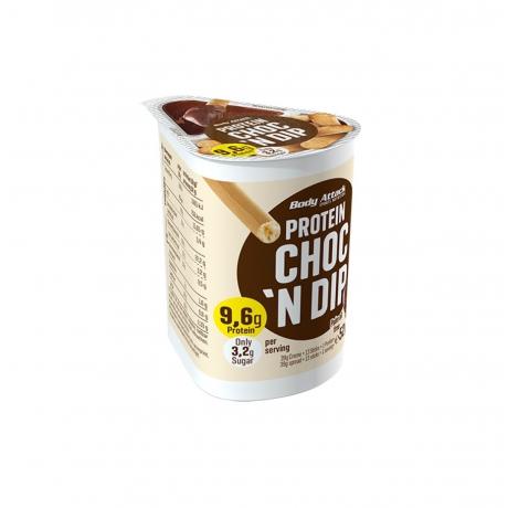 Body Attack Protein Choc`N Dip