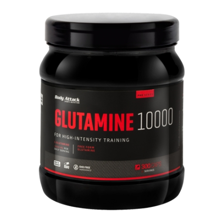 BODY ATTACK GLUTAMIC ACID 10000