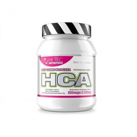 Hi Tec Nutrition HCA