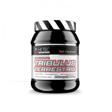 Hi Tec Nutrition - Tribulus Terrestris 100caps