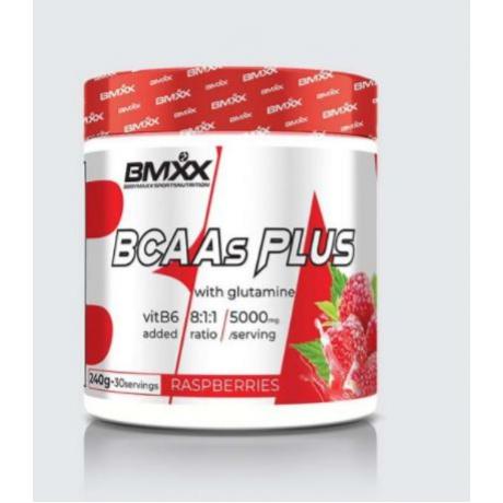 BMXX BCAAS PLUS