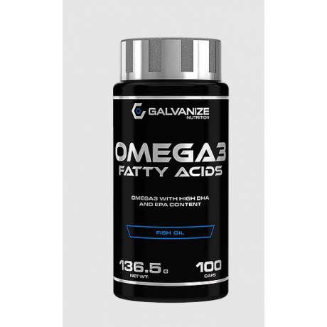 Galvanize Omega 3