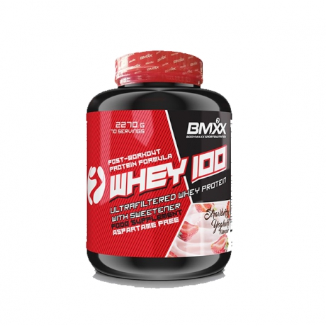 BMXX Whey 100