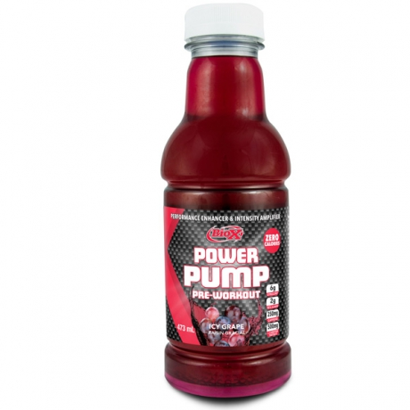 Biox power pump
