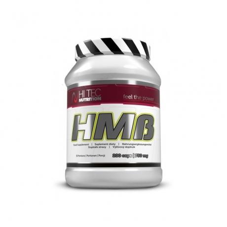 Hi Tec Nutrition HMB 200caps
