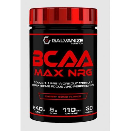 Galvanize BCAA MAX NRG