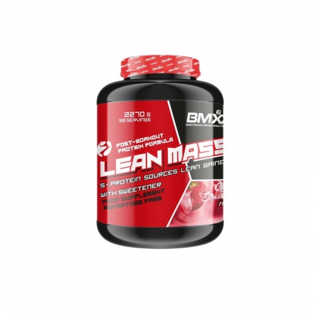 BMXX Lean Mass