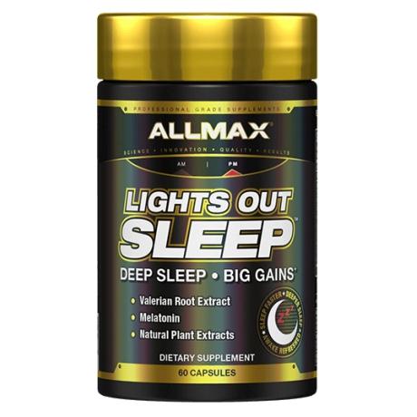 Allmax Light Out Sleep